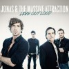 Jonas & The Massive Attraction – Live Out Loud