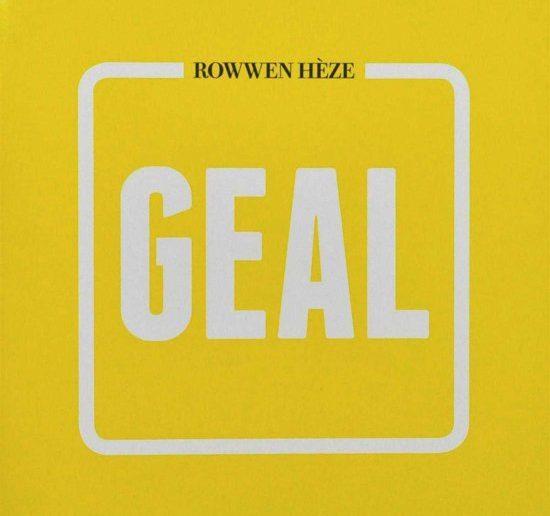 Rowwen Heze GEAL