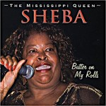 Sheba The Mississippi Queen Butter_c