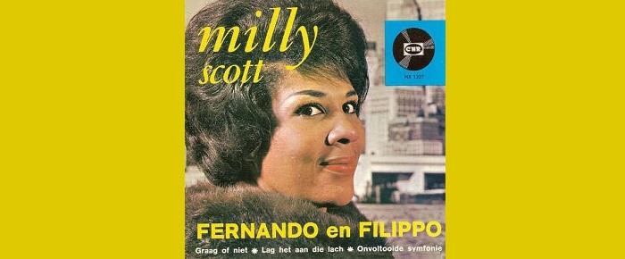 Milly Scott