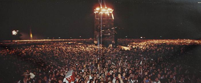 Full Concert Simon Garfunkel The Concert In Central Park 1981
