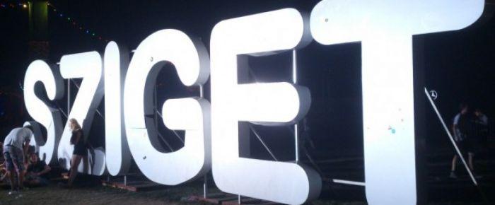 Florence and the Machine bezorgen overweldigend gevoel op Sziget