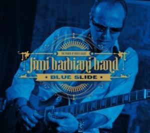 Blue Slide__Jimi Barbiani Band