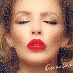Kylie Minogue Kiss me Once