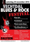 blues poster 2014