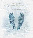 Coldplay Ghost Stories Live 2014