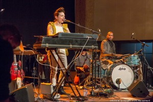 2. My Brightest Diamond