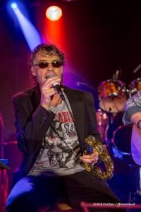 The Life I live Concert For Dick Broekharst 28 -09- 2014