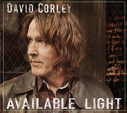 David Corley – Available Light
