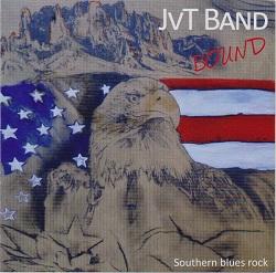 JvT Band – Bound