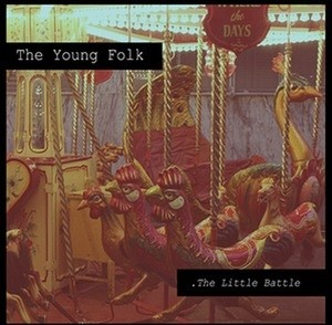 the young folk the little battle
