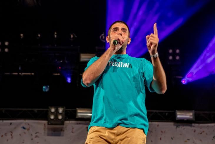90 - La Pegatina - Indian Summer Festival 2015 copy