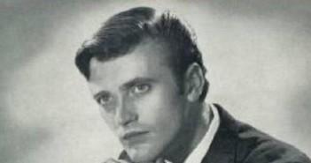 Terence 'Jet' Harris