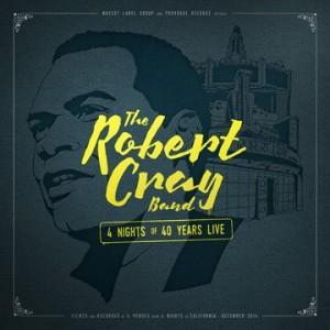 robert cray band dvd