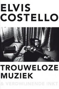 Elvis Costello boek