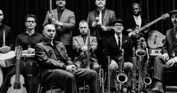 New Cool Collective featuring Mark Reilly (Matt Bianco)