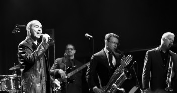 New Cool Collective feat Mark Reilley Matt Bianco