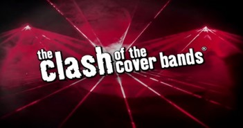 Clash of the Cover Bands