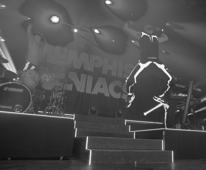 Memphis Maniacs-5