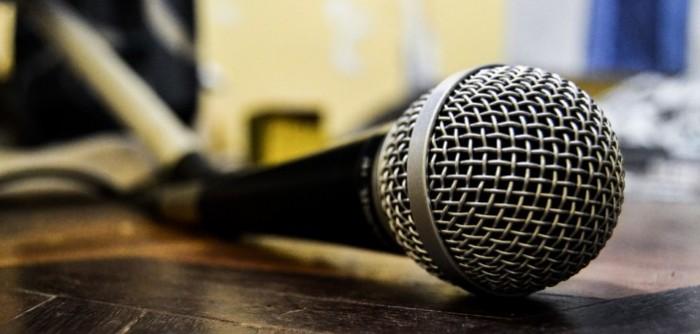 microfoon idols