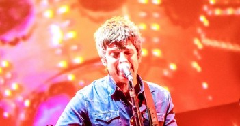 Noel Gallagher's High Flying Birds 04