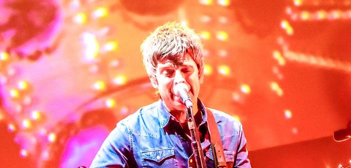 Noel Gallagher's High Flying Birds 04