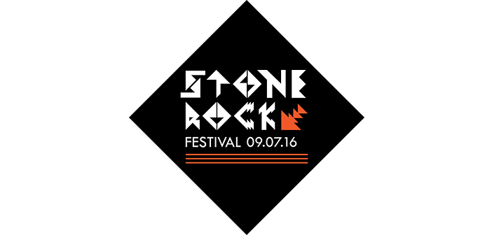 Stone Rock 2016