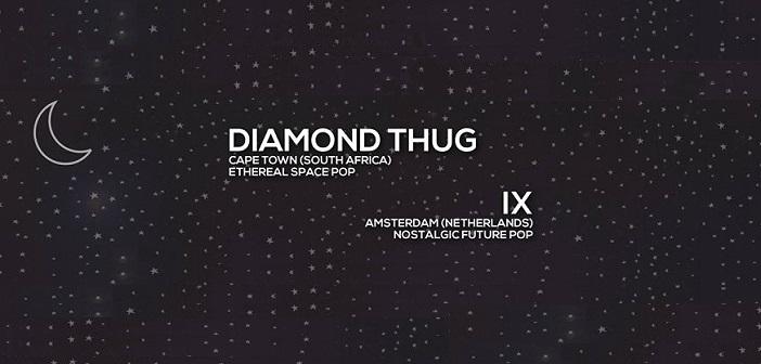 Diamond Thug & IX
