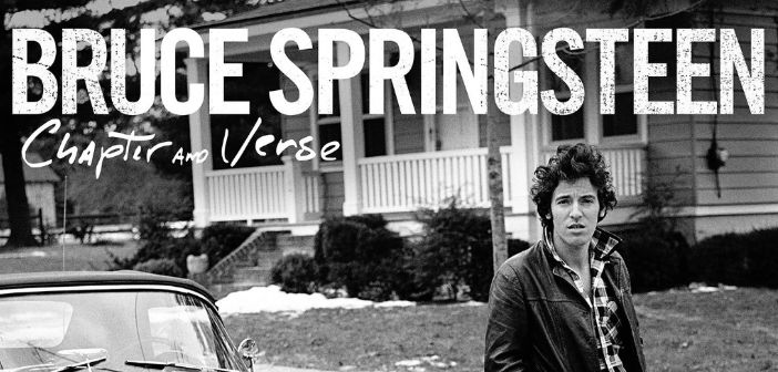 Bruce Springsteen – 'Chapter and Verse'
