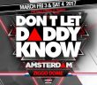 DLDK Don't let daddy know