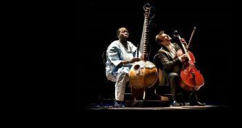 Ballaké Sissoko en Vincent Segal