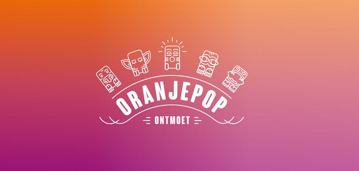 Oranjepop