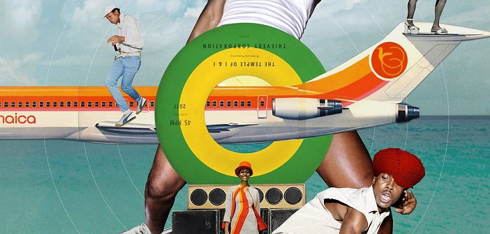Thievery Corporation – The Temple Of I&I
