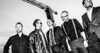 The Funkstamatics