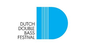 Dutch double bass festival