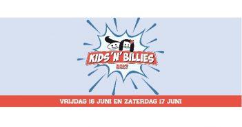 Kids n billies
