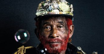 LEE ''SCRATCH'' PERRY