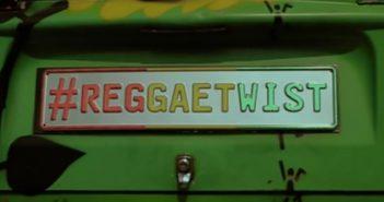 reggae twist