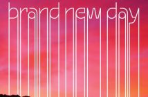 the Mavericks - Brand New Day