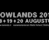 Lowlands geeft weer 28 nieuwe namen prijs