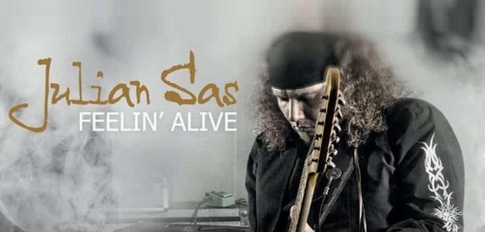 Julian Sas