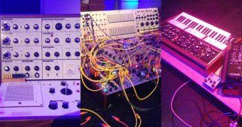 FAQ festival reist door verleden historische synthesizers