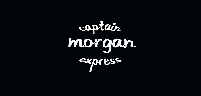 Captain Morgan Express