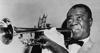 Jazz Louis Armstrong