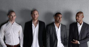 Pierre Dunker Quartet