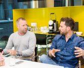 'Feed The Machine'; maatschappij-kritiek met Nickelback