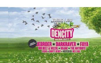 dencity