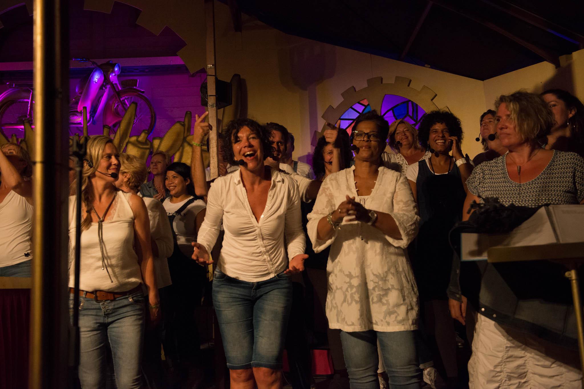 Rainbow-Gospel-Choir