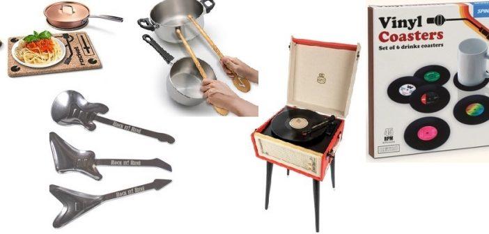 De leukste muzikale gadgets voor dit jaar