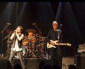 Mike + The Mechanics geven optreden gevuld met hits in Melkweg